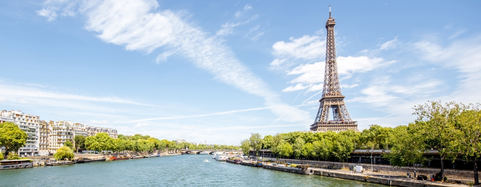 Pullman Paris Hotel Eiffel