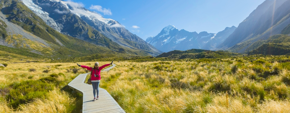 Solo Travel with Holiday Vacations