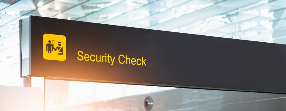 Ask Greg! Q&A Series: What are some ways I can improve my experience at an airport security checkpoint?