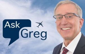 Ask Greg! Q&A Series: What are some ways I can improve my experience at an airport security checkpoint? 1