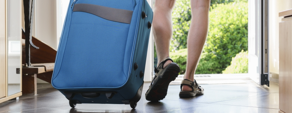 17 Tips to Help Secure Your Home While You Travel