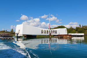 Five Tour Destinations Fit for Veterans Day