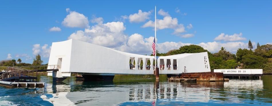 Five Tour Destinations Fit for Veterans Day