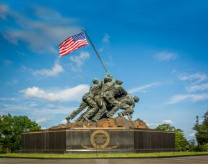 Five Tour Destinations Fit for Veterans Day 3
