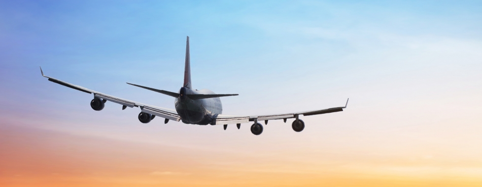 Infographic: Tips for your International Flight 1