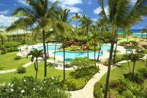 Hotel Hawaii 1