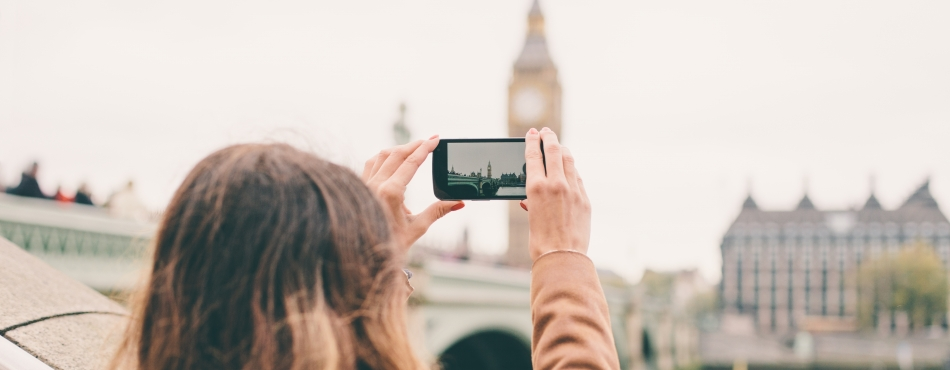 Taking Better Photos with Your Camera Phone