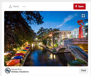 Capture Your Travel Inspiration Online – Meet Pinterest