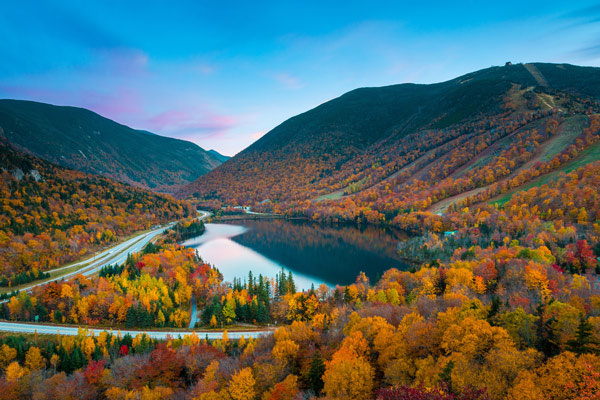 Five Fond Memories You'll Make on a Tour of New England's Fall Foliage 3