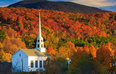 Five Fond Memories You'll Make on a Tour of New England's Fall Foliage 5