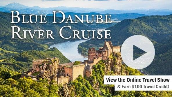 Blue Danube River Cruise 12