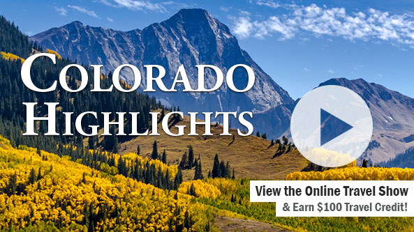 Colorado Highlights