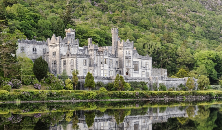 Enchanting Ireland-WWNY TV