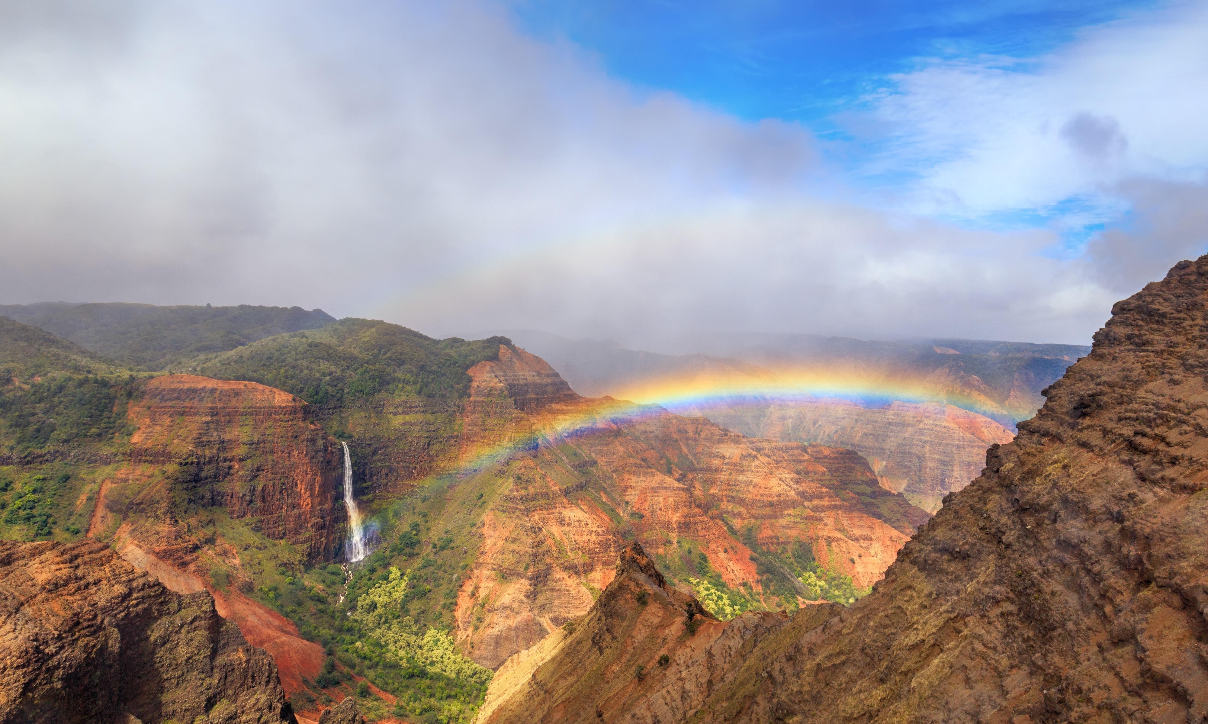 Waimai Canyon