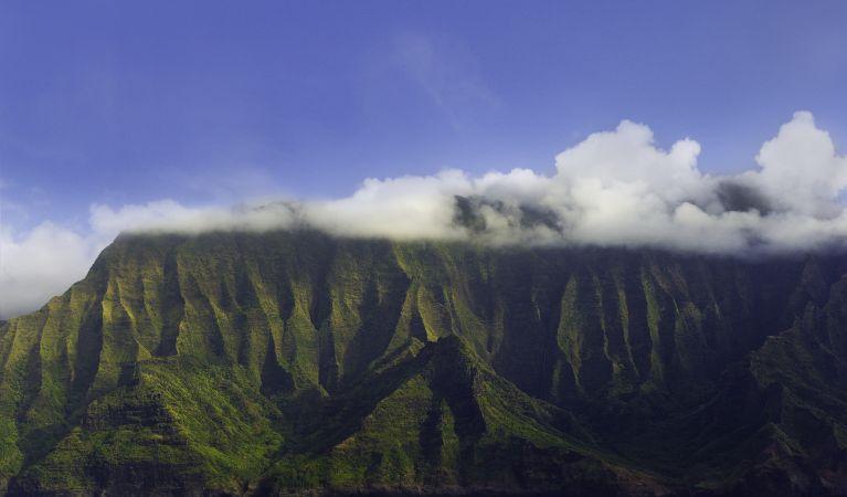 Hawaiian Islands Land & Cruise