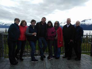Tour Directors in Alaska