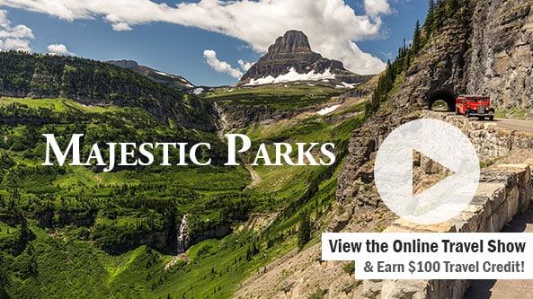 Majestic Parks