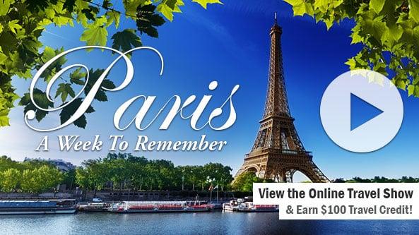 Paris - A Week to Remember 10