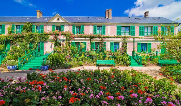 Springtime in Paris-PBS Wisconsin