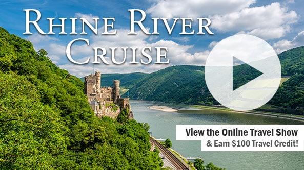 Rhine River Cruise 2