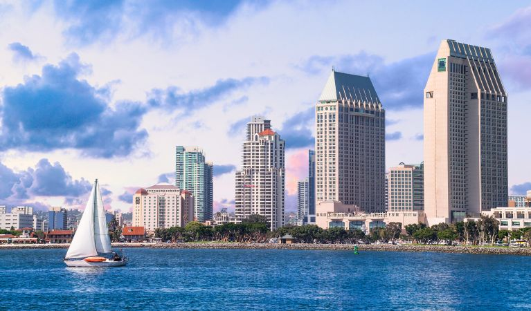 San Diego Extended Stay