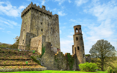 Enchanting Ireland: The Folklore All Around Us