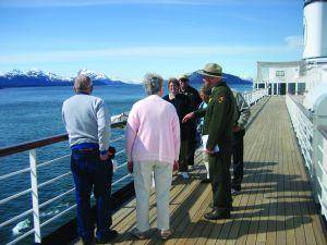 Glacier Bay Magnificence