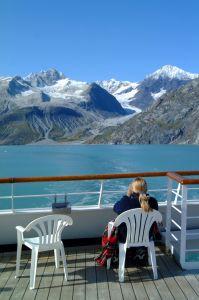 Glacier Bay Magnificence 1