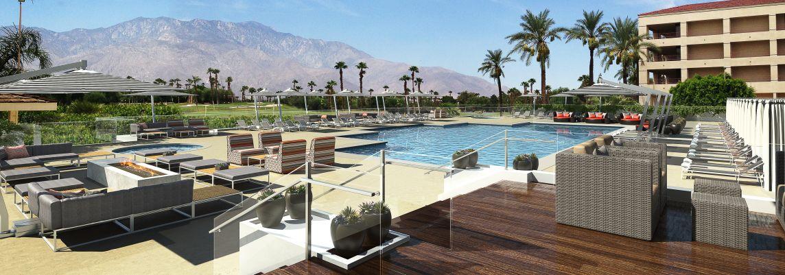 DoubleTree by Hilton Golf Resort