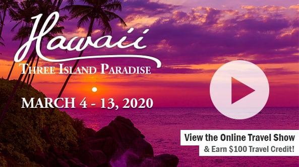 Hawaii Three Island Paradise-WTHI TV