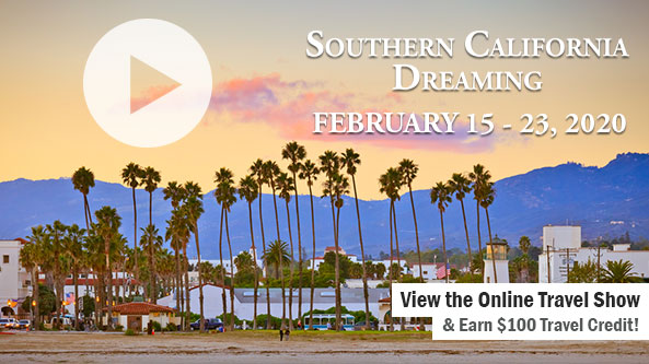 Southern California Dreaming-WFRV TV