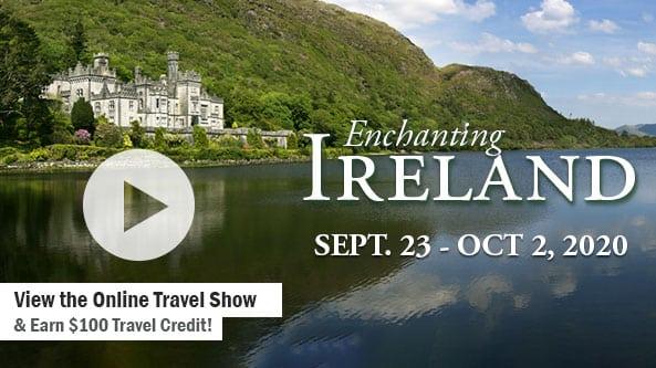 Enchanting Ireland-WWNY TV