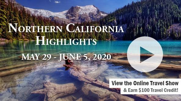 Northern California Highlights-WDBJ TV