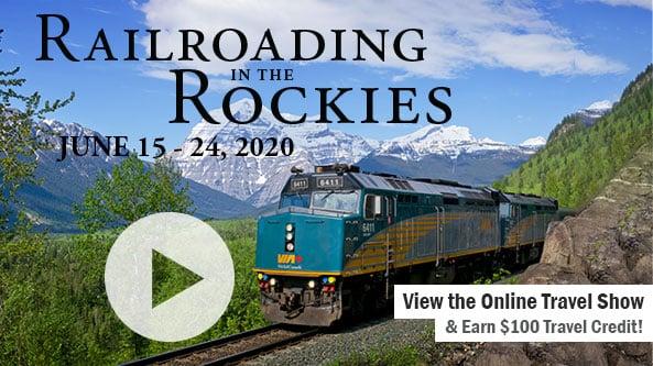 Railroading in the Rockies-SDSU - South Dakota State University Alumni