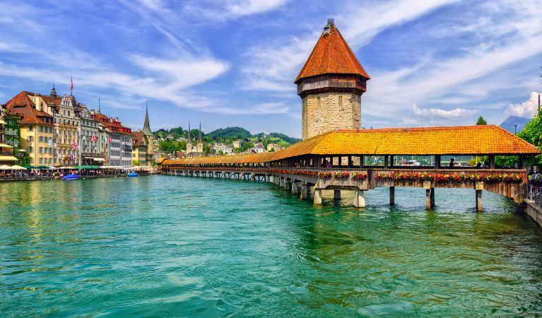 Rhine River Cruise – Switzerland to Amsterdam-KWTX TV