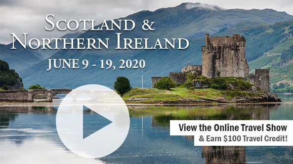 Scotland & Northern Ireland-WEAU TV