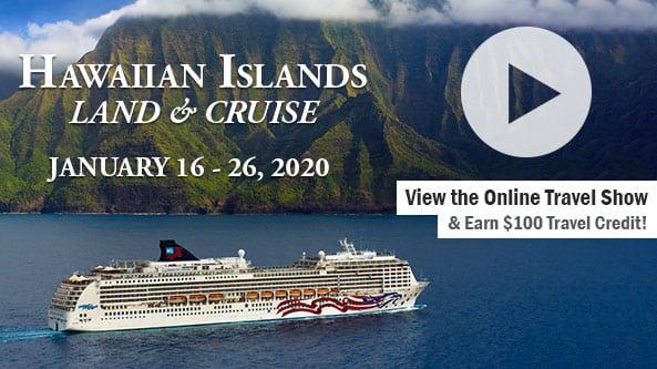 Hawaiian Islands Land & Cruise-WOWT TV 1