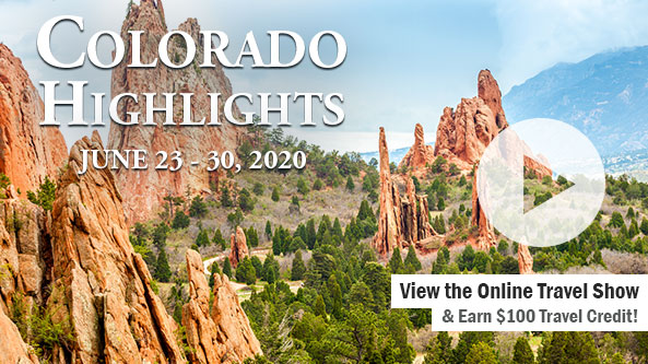 Colorado Highlights-WBAL Radio