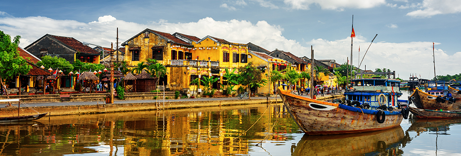 Four Must-See UNESCO World Heritage Sites in Vietnam & Cambodia 1