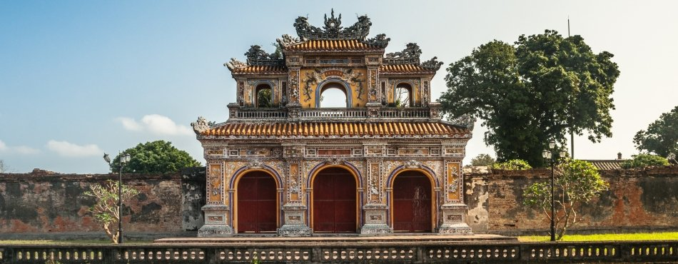 Four Must-See UNESCO World Heritage Sites in Vietnam & Cambodia 8