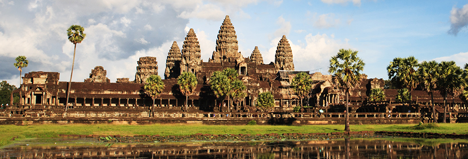 Four Must-See UNESCO World Heritage Sites in Vietnam & Cambodia