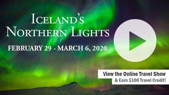 Iceland's Northern Lights-WIBW TV