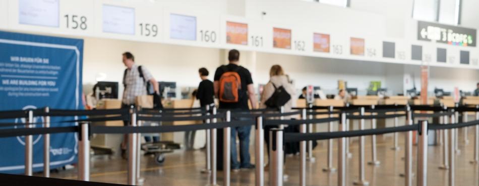 Infographic: TSA Pre✓ vs. Global Entry Number
