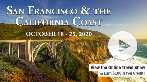 San Francisco & the California Coast-WJHG TV