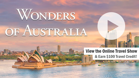 Wonders of Australia-KAMR TV