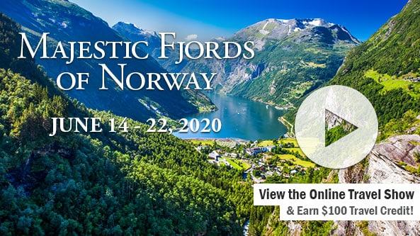 Majestic Fjords of Norway-KOLO TV