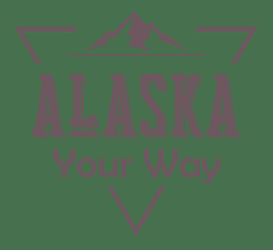 Alaska Your Way Logo