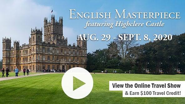 English Masterpiece-WPSD TV