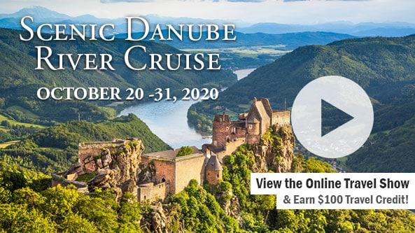 Scenic Danube River Cruise-WEWS TV