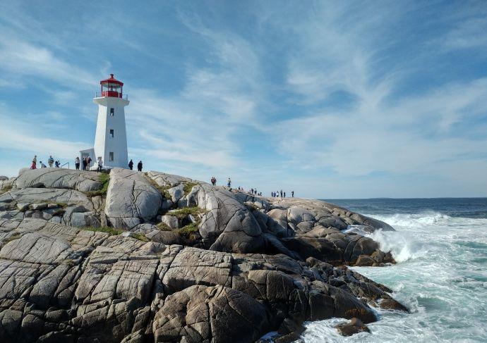 New England Cruise